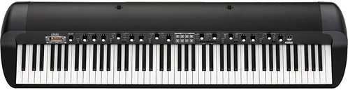 Korg SV2-88 2nd Generation 88-Note Stage Vintage Piano