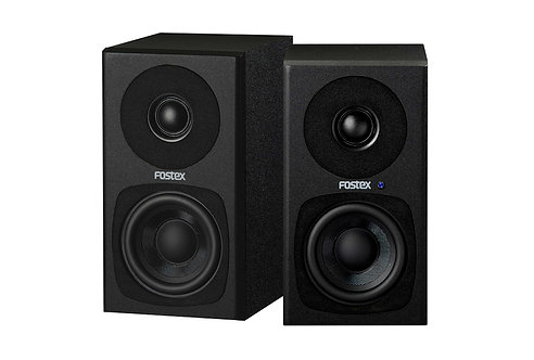 PM0.3H / PM0.3dH Active Speaker System (pair)
