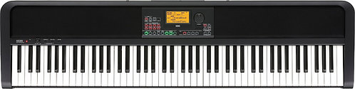 Korg XE20 A digital piano with automatic accompaniment; a full concert at home