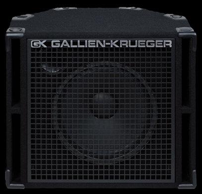 """GK 115RBH/8 400W, 8 Ω, 1x15"""" Cabinet"""