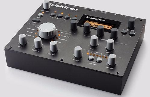 Elektron Analog Heat: Stereo Analog Sound Processor