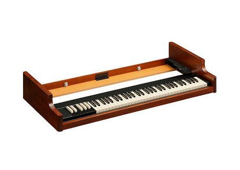 Hammond XK5 Lower Manual: Walnut 61 Note Keybed