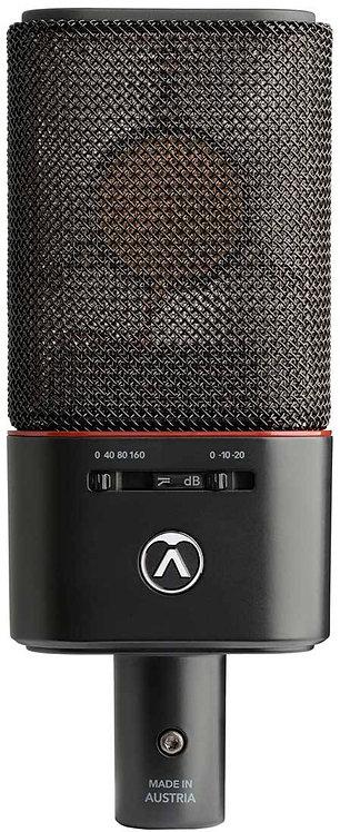 Austrian Audio OC18 Studio Set: Popular Cardioid Pattern Precision Microphone