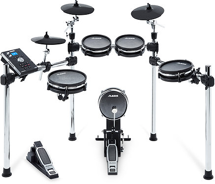 COMMAND MESH KIT Electronic Drums