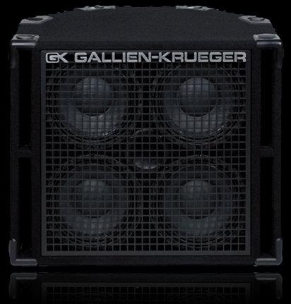 """GK 410RBH/8  800W, 8 Ω, 4x10"""" Cabinet"""