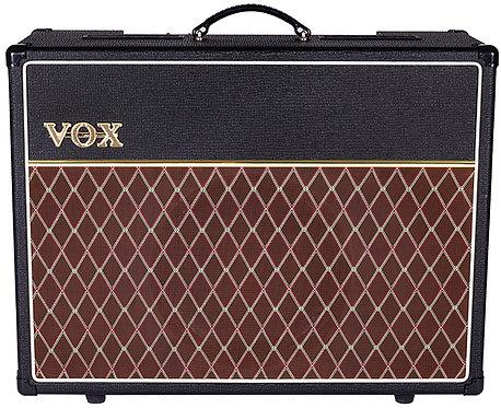"VOX AC30S1 30-watt 1x12"" Tube Combo Amp"