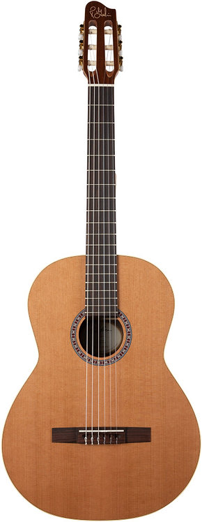 Godin Nylon Collection: Solid Rosewood Back & Sides, Solid Cedar Top, QIT Pickup