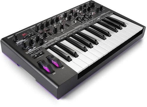 Novation AFX Station: Limited Edition Hybrid Synthesizer