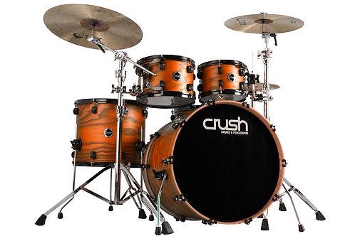 Crush Chameleon Ash 5 Piece Shell Pack