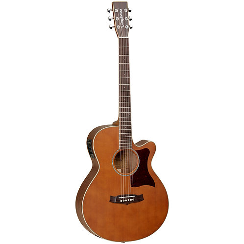 Tanglewood Sundance Performance Pro Series - Super Folk, Cedar Top, Fishman Elec