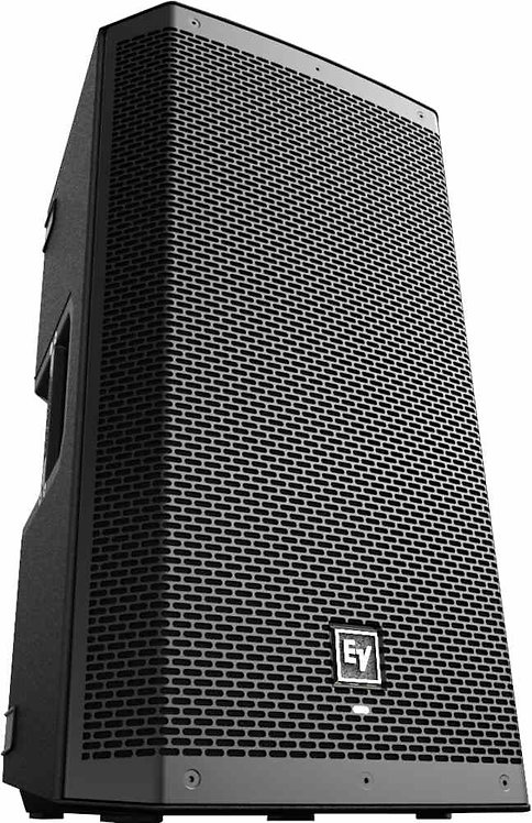 """Electro-Voice ZLX-12BT: 12"""" powered loudspeaker with bluetooth audio"""