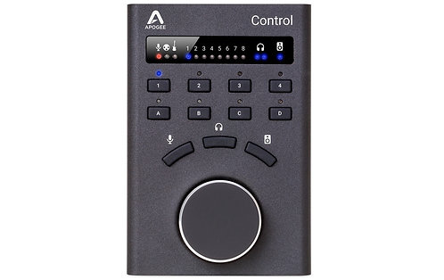 Apogee Control for Element and Symphony