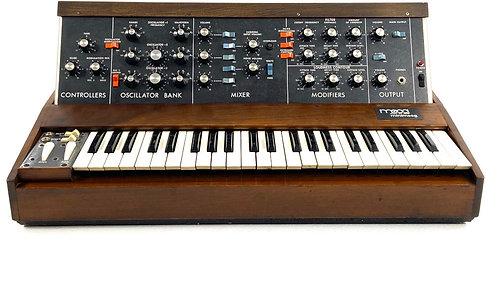Moog Minimoog Model D 1977