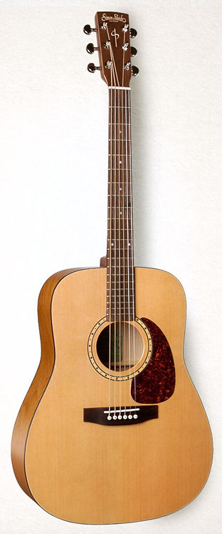 Simon & Patrick Woodland Cedar: Select Solid Ceder Top Cherry Back and Sides