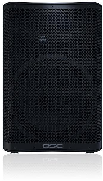QSC CP12 1000W active portable loudspeaker