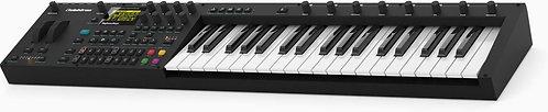 Elektron Digitone Keys, 8 voice polyphonic digital synthesizer