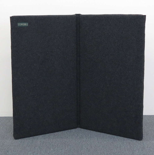 Clearsonic S2444x2 4' 1.6-inch thick SORBER sound absorption baffles