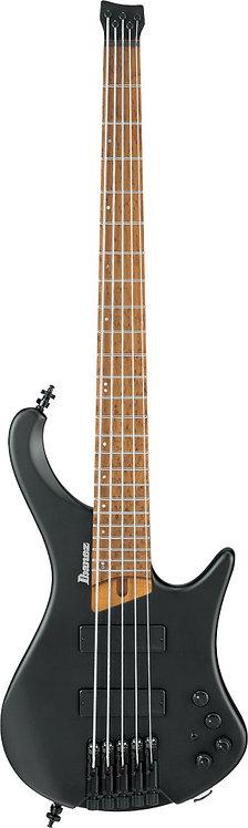 Ibanez EHB1005BKF: EHB Ergonomic Headless Bass 5str