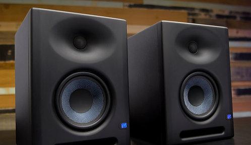 """Presonus Eris E5 XT 5 ¼"""" Studio Monitors"""