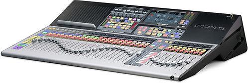 PreSonus StudioLive 32S 32 Channel Digital Console