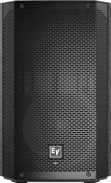 EV ELX200-10P Front