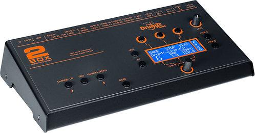 2 Box Drumit Three: Open Sound Architecture & Universal Trigger Interface