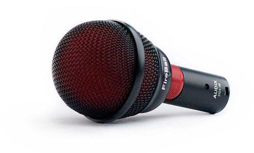 Audix FireBall V Ultra-small professional dynamic instrument mic