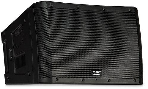 QSC KLA12  active, line-array loudspeaker
