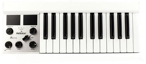 Mellotron M4000D Micro - 24 keys with 24 bit uncompressed audio