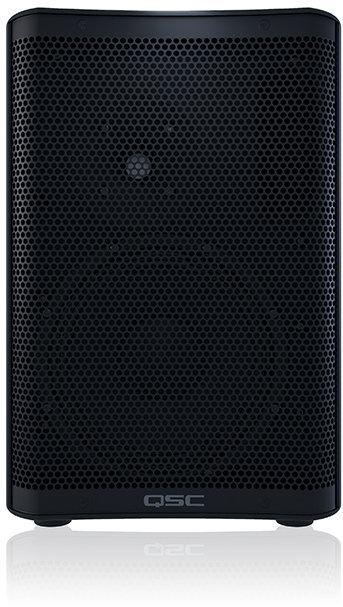 """QSC CP8 8"""" 1000W active, portable loudspeaker"""