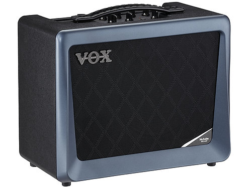 VOX VX50 GTV: 50 Watts Hybrid Amp Under 10 Lbs