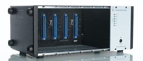 Neve R6: Six Space 500 Series Rack