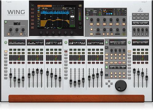 Behringer Wing 48 Channel Digital Mixer