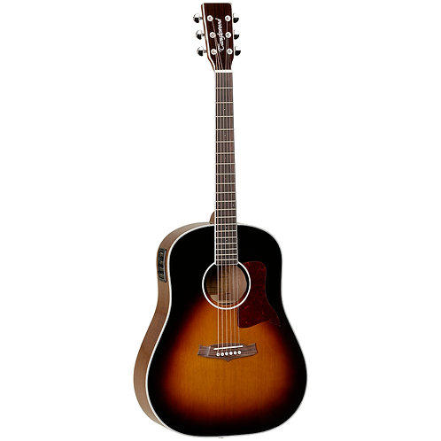 Tanglewood Sundance Performance Pro Series Sloped Shoulder Dreadnought Style