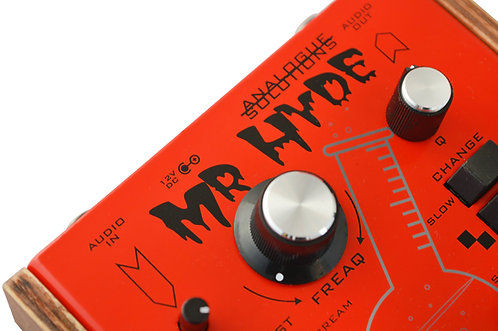 Analogue Solutions mr-hyde