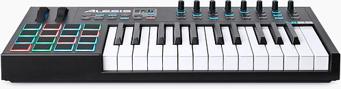Alesis VI25 25-Key USB/MIDI Keyboard Controller