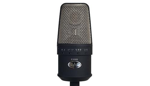 CAD E300S: Multi-Pattern Condenser Microphone