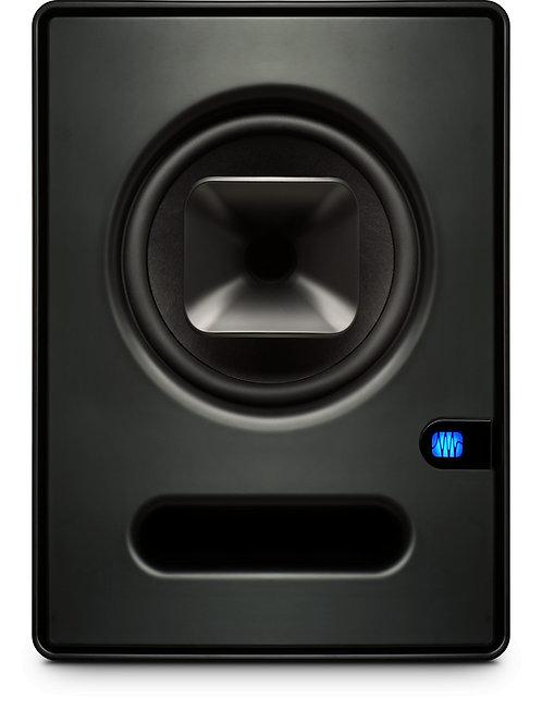 """PreSonus Sceptre S8: 8"""" Coaxial Near Field Studio Monitor with DSP Processing"""