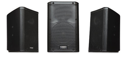 """QSC K10.2 10"""" 2000 Watt Powered Speaker"""