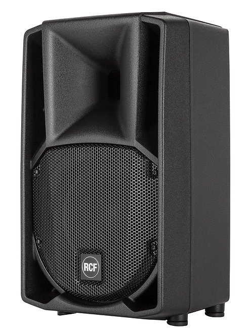 "RCF ART-708A-MK4 Active 1400W 2-way 8"" w/1"" HF comp. loudspeaker"