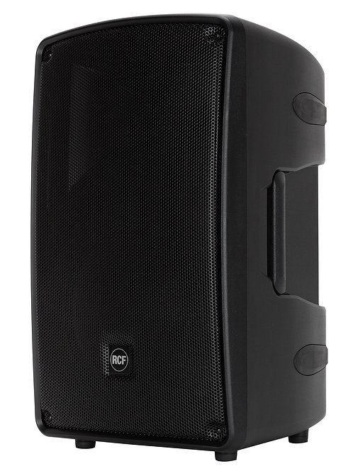 """RCF HD 32-A MK4 12""""ACTIVE TWO-WAY SPEAKER  1400 watt with DSP"""