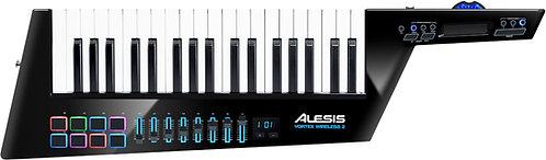 Alesis VORTEX WIRELESS 2 37-Key Wireless Keytar Controller with Tilt Sensor