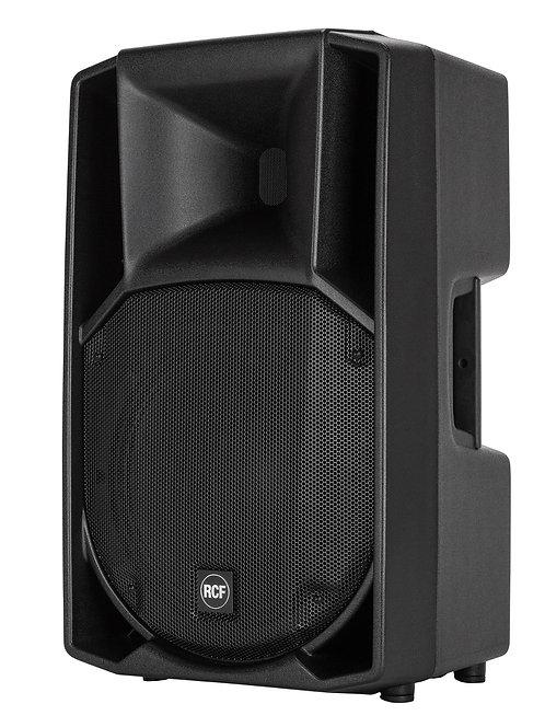 "RCF ART 712-A MK4 Active 1400W 2-way 12"" w/1"" HF comp. loudspeaker"