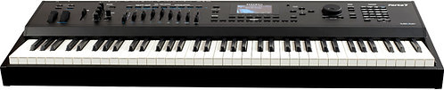 Kurzweil Forte 7- 73 Key Stage Piano + Synthesizer + Workstation