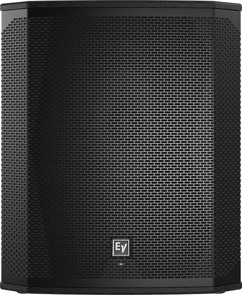 """Electro-Voice ELX200-18SP: 18"""" Powered Subwoofer, 1200 Watts"""