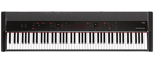 Korg Grand Stage 88  88-Key Digital Stage Piano