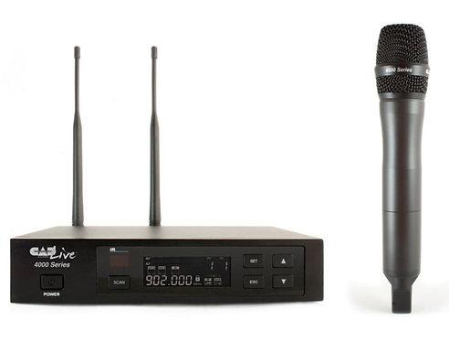 CAD WX4000 Digital Wireless Mic