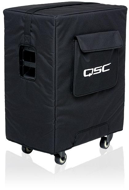 QSC KS212C Cover