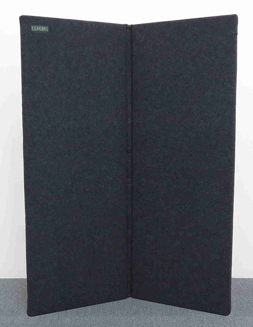 Clearsonic S2466x2 5.5' 1.6-inch thick SORBER sound absorption baffles