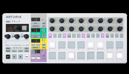 Arturia Beatstep Pro: Controller & Sequencer